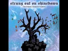 Strung Out On Shinedown: The String Quartet Tribute - I Dare You Now Available: Official Web Store: Currently Not Available iTunes: http://vsq.io/shndown Ama...