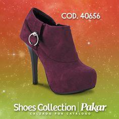 ad43609cf Moda Zapatos Shoes Collection Pakar