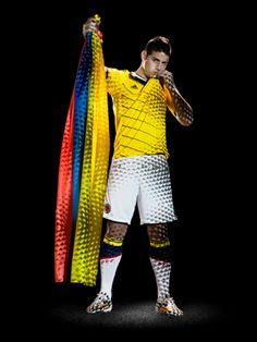 James rodriguez colombia real madrid july 12 1991