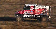 Instaforex Loprais Team 2014 - redesign and wraps for Rally Dakar Rally, Wraps, Trucks, Vehicles, Art, Cars, Art Background, Kunst, Truck