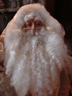 Santa MMR