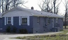 FOR RENT - 1414 & 1416 Anderson St  2BD 1 BA Duplex  New Carpet, New Kitchens, and New Bath flooring in both.  $545/Mnth