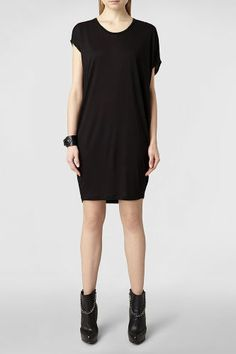 The Off Duty Dress at AllSaints: Mayra Jersey Dress