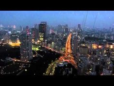 Small movie from Tokyo Tower