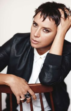 One of my musical inspirations Cat Power