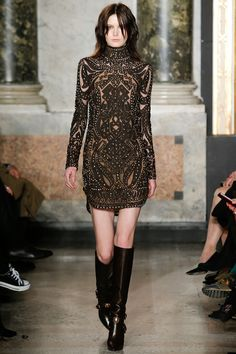 Emilio Pucci Fall 2014. red carpet prediction: beyonce