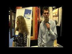 BuildingEnergy 12: Passive House Products Video Tour -  Zola European Windows
