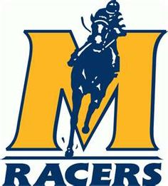 Murray State University! GO RACERS!