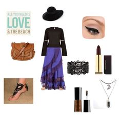 """Bohemian love"" by gabbycarmel on Polyvore"