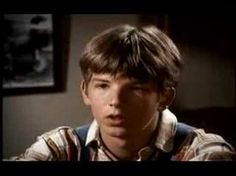 """The Waltons """"sit down momma"""""""