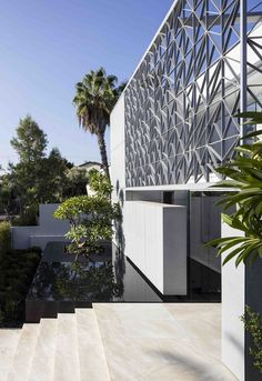 Gallery of N2 House / Pitsou Kedem Architects - 23
