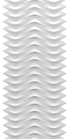 amazing for adding texture to a room. by Kütahya Seramik Texture Sol, Pattern Texture, 3d Pattern, Texture Design, Surface Pattern, Surface Design, Pattern Design, Parametrisches Design, Tile Design