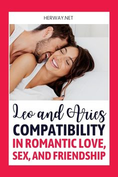 Are Leo and Aries a match made in heaven or in hell? Can they be friends, lovers, and romantic partners? Read on and find out! Horoscope Love Matches, Love Horoscope, Positive Traits, Negative Traits, Aries And Leo Relationship, Partner Reading, Horoscope Compatibility, Aries Woman, Leo Love