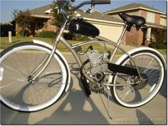 All About trend motorcycle