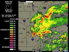 4/14/14 10:51 am.  Austin-San Antonio Radar | Weather Underground