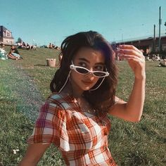 Shop UO Striped Ladder Back Linen Mini Dress at Urban Outfitters today. Urban Dresses, Urban Outfits, Women's Dresses, Senior Photo Outfits, Cute Instagram Pictures, Poses Photo, Sibling Poses, Aesthetic People, Selfie Poses