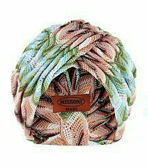Harrods, the world's most famous department store online with the latest men's and women's designer fashion, luxury gifts, food and accessories Turban Hat, Turban Style, Turban Headbands, Head Accessories, Fashion Accessories, Harrods, Missoni Mare, Hair Cover, Luxury Gifts