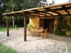 Antico casale vicino al mare, ampio giardino con ulivi e una piccola piscinaCase vacanze in Castagneto centro da @homeawayitalia