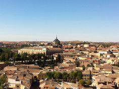 Toledo em Toledo, Castilla-La Mancha