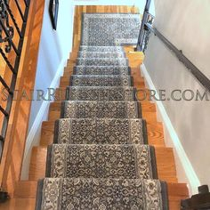 Carpet Installation Is Important To Make Stairs Safer Carpet Staircase, Staircase Runner, Staircase Remodel, Staircase Makeover, Stair Runners, Carpet Runners For Stairs, Carpet For Stairs, Stair Carpet Runner, Carpet Stair Treads