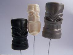 Tiki Buddha Terrarium Oddities Curiosities/ Art/ Home by Medusa13, $12.00