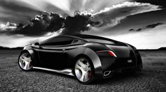 Audi concept audi black concept free hd wallpapers