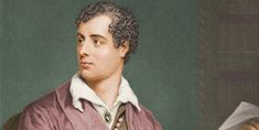 Teetering on the razor's edge between artistic liberation and personal destruction, George Gordon, Lord Byron – was a writer of great power whose life was characterized by epic excess. Lord Byron, Quotes Thoughts, Life Quotes Love, Woman Quotes, Bff, Mantra, Aries, Divas, Byronic Hero