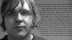 i owe pro wrestling - jon moxley aka dean ambrose Wwe Quotes, Wrestling Quotes, Golf Quotes, Men's Wrestling, Wwe Dean Ambrose, Golf Humor, Everybody Else, European Football, Seth Rollins