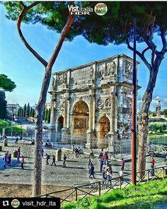Grazie mille per aver scelto e premiato la mia foto! Sono onoratissima di far e continuare a fare parte della vostra bellissima galleria! Grazie e buona domenica!  @visit_hdr_ita  @bry_helene  #Repost @visit_hdr_ita with @repostapp   HDR_ITA  21/5/2016   Autore :  @simonasettimo71   Luogo : Roma   Scelta da: @bry_helene . . CONGRATULAZIONI  Visitate la galleria di questo talentuoso artista per vedere altri scatti in Hdr. È gradito il repost . Grazie a chi seguirà @visit_hdr_ita e taggherà le…