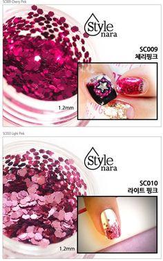 Style Nara Glitter