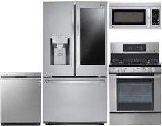 Lfxs26596s 36 French Door Refrigerator Lre3061st 30