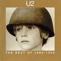 U2: The Best Of 1980 - 1990