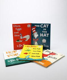 Dr. Seuss Boutique @ Zulily.com - Great deals til Saturday, June 9th