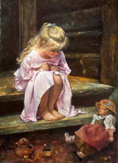 ~ by Alina Sibera (Polish) Classic Art, Art Painting, Illustration, Drawings, Painting, Beautiful Paintings, Beauty In Art, Beautiful Art, Love Art