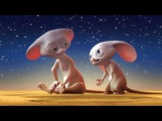 "CGI 3D Animated Shorts HD: ""Of Mice and Moon"" - by David Brancato - YouTube"