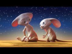 "CGI 3D Animated Shorts HD: ""Of Mice and Moon"" - by David Brancato - YouTube"