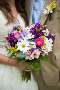cheap flowers for weddings