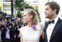 Couples de stars au Festival de Cannes #BirksGlamCannes