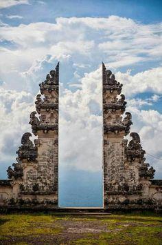 Puerta Pura Lempuyang, Indonesia