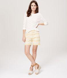 Loft Shorts: Every w