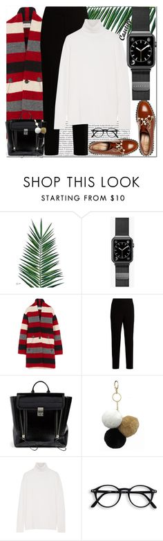 """""""Work work fashion lady   CASETIFY"""" by yagmur ❤ liked on Polyvore featuring Nika, Casetify, Étoile Isabel Marant, Sonia Rykiel, 3.1 Phillip Lim, Under One Sky, Equipment and Coliàc Martina Grasselli"""