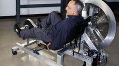 Il Nuovo Mondo: Questa bicicletta produce in un'ora energia elettr...
