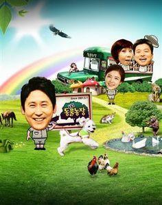 ASKKPOP,DRAMASTYLE SBS TV Animal Farm (June 19, 2016) Animal Farm ( 동물농장 ) South Korean TV program First episode date: May 6, 2001 Network: Seoul Broadcasting System Genre: Educational film Cine21 Cast: Shin Dong-yup..