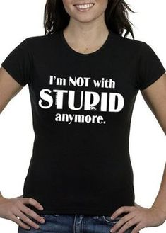 Need this shirt for the divorce party - lmao
