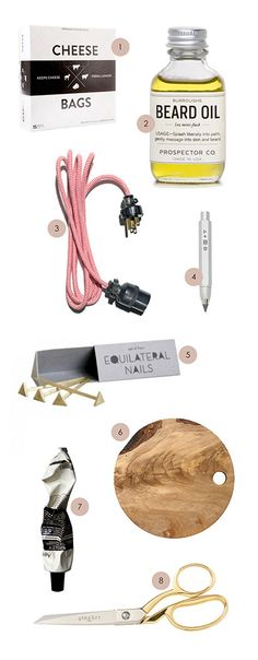 beauty in the everyday - daily, utilitarian design essentials