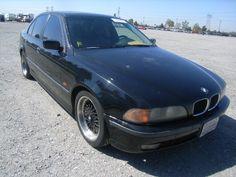 1999 BMW 528I AUTOM