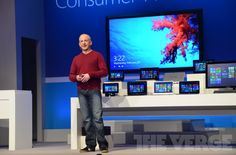 Microsoft Windows 8 Consumer Preview event videos now available online  http://www.microsoft.com/presspass/presskits/windows/videogallery2.aspx