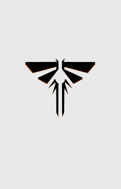 Firefly Logo ( The Last of Us )