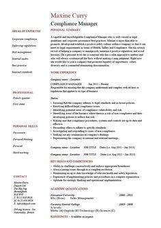 Butcher resume example, CV, format, meat cutter, apprentice, shop ...