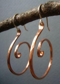 whoops!...copper ear
